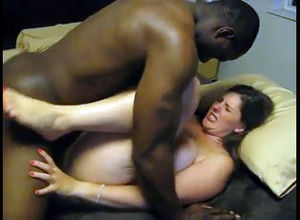 Chubby, mature, milky super-bitch..