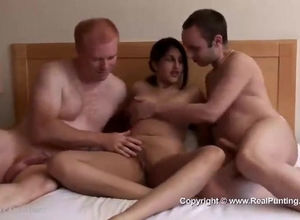 Fit Indian Stunner Threeway