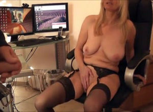 This insane mature girl  to be anal..