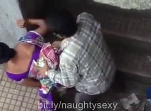 Indian duo pummels in public place and..