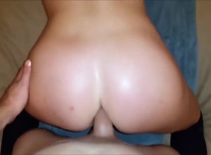 Greatest homemade poking with assfuck..